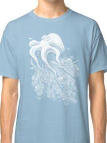 Deep Cloud Classic T-Shirt