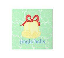 Jingle bells  Art Board