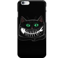 Fish Eating Grin iPhone Case/Skin