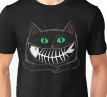 Fish Eating Grin T-Shirt