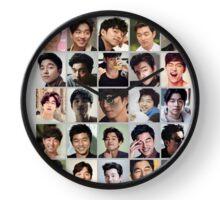 Gong Yoo, Gong Ji-chul Clock