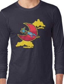 Mega Salamence Long Sleeve T-Shirt