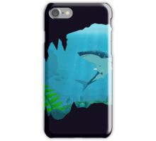 Great White Sharks iPhone Case/Skin