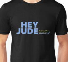 BEATLES - HEY JUDE Unisex T-Shirt
