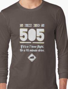 505 Long Sleeve T-Shirt