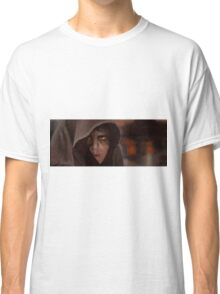 The dark side Classic T-Shirt