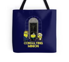 Consulting Minion Tote Bag