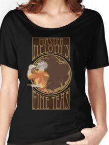 Neloth's Fine Teas Women's Relaxed Fit T-Shirt