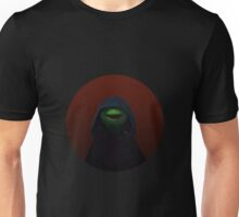 Evil Kermit Meme Unisex T-Shirt
