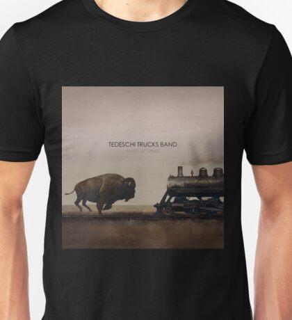 Tedeschi Trucks Band - Made Up Mind Unisex T-Shirt