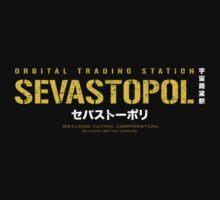 Sevastopol Trading Station by bluedog725