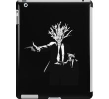Pulp Guaridian's  iPad Case/Skin