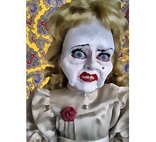 What Ever Happened To Baby Jane? (1962) Photographic Print