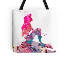 Ariel 2 Tote Bag