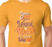 Spark of Madness T-Shirt
