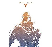 Destiny Warlock Photographic Print