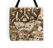 voodoo dolls Tote Bag