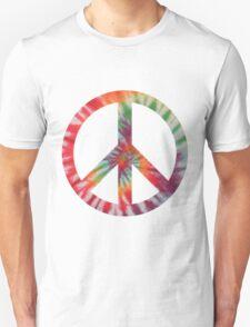 Peaceful Hippy T-Shirt