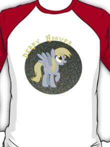 DerpyHoovesGlitter T-Shirt