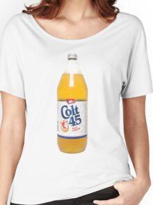 Colt 45 40oz Women's Relaxed Fit T-Shirt