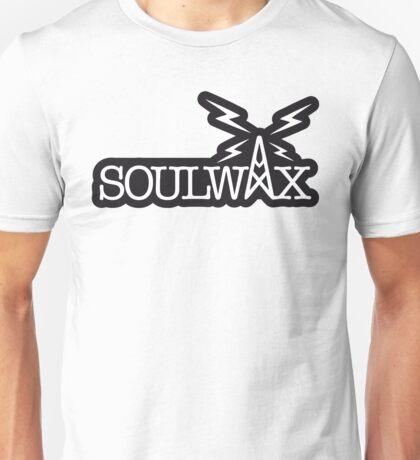 Soulwax t shirt Unisex T-Shirt