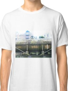 Sulphuric Acid Only  Classic T-Shirt