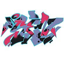 Graffiti SE Photographic Print