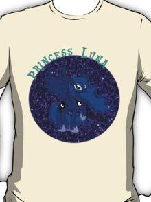 PrincessLunaGlitter T-Shirt