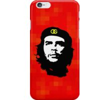 OG Che Guevara iPhone Case/Skin