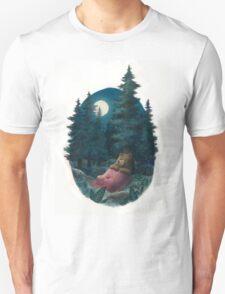 Lovely, Dark, and Deep T-Shirt