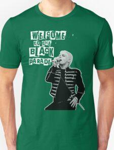 The Black Parade - Black T-Shirt