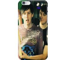 Cute Phan  iPhone Case/Skin