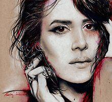 Sarah by marlene freimanis