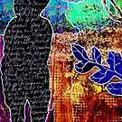 The Therapy of Art Journaling by © Angela L Walker