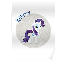 RarityGlitter Poster