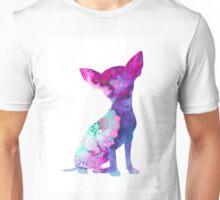 Chihuahua 7 Unisex T-Shirt