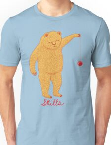 Skills Bear with Yoyo T-Shirt