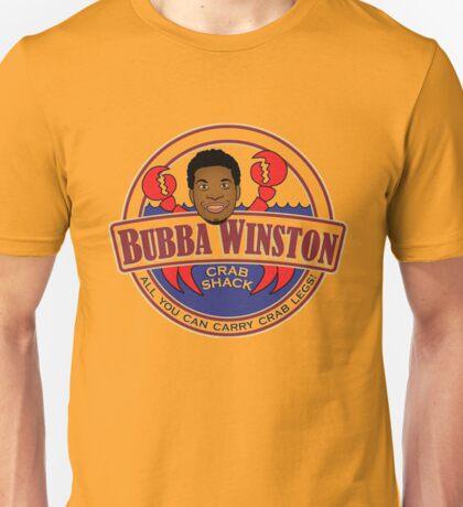 Jameis Winston Crab Shirt Unisex T-Shirt