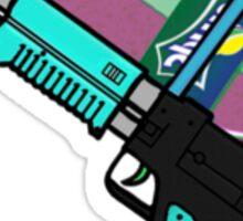 Super Soaker v2 slap Sticker