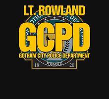 Custom Gotham Police - Rowland T-Shirt