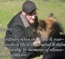 ~abeyance~ snippet by wordwulf
