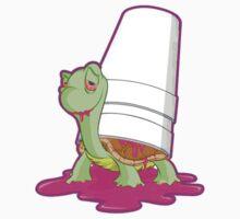 Slo-Turtle slap by OkayAdrian