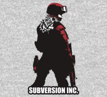 Authority by SubversionINC