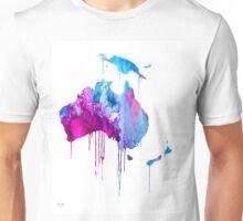 Australia 2 Unisex T-Shirt