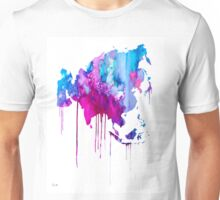Asia 2 Unisex T-Shirt