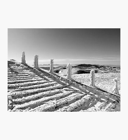 Stairway To Heaven - 2 (dedicated to Led Zeppelin - repost)  Photographic Print