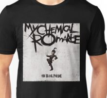 my chemical romance the black parade Unisex T-Shirt