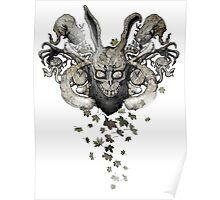Darko-Sumi (Autumn flavour) Poster