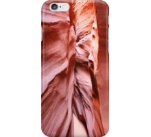Converging Lines Abstract iPhone Case/Skin