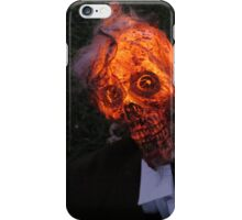 You Fright Up My Life iPhone Case/Skin
